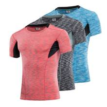 athletic apparel manufacturers of quick dry slim fit polyester mens shirts jogging uniforms