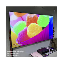 XY Screen UST ALR PET Crystal Xiao Mi WEMAX ONE Ultra Short Throw Projector Screen 100
