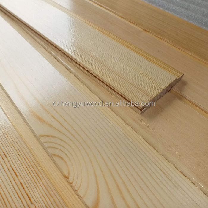 manufacturer pine wood price made in China