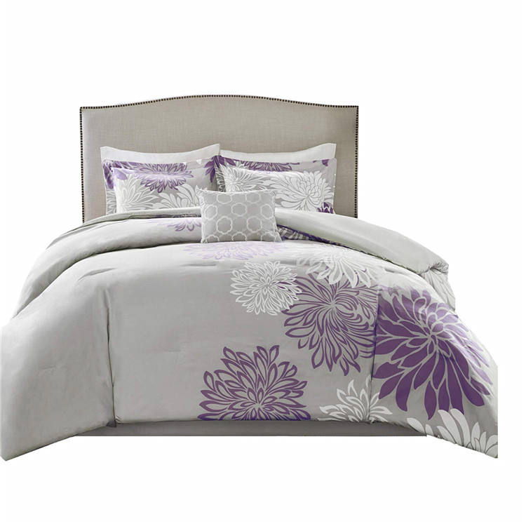 Wholesale comforter sets bedding, luxury super king size bedding sets, 3d bedding sets 100% cotton