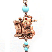 Wholesale fashion design buddha car hanging pendant jewelry
