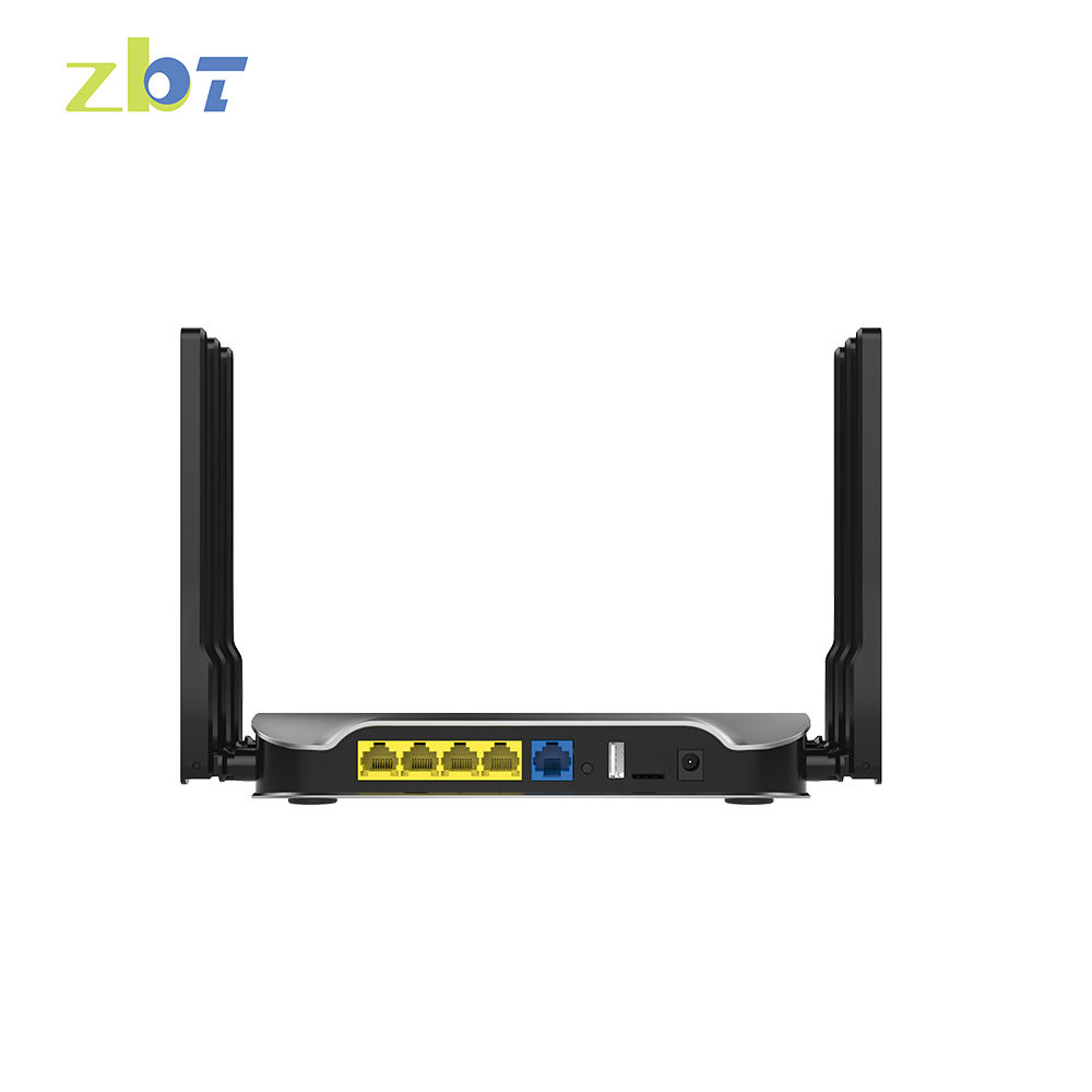 New hot products on the market dual band wireless router with serial port