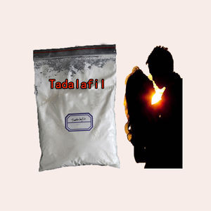 Tadalafil powder with good quality best tadalafil price on the market