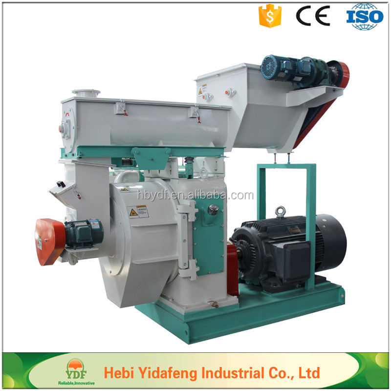 Hops pellet making machine/Pellet Mill