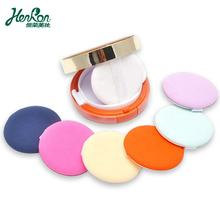 Good Quality Air Cushion Bb Cream Private Label Makeup Sponge Puff/Cosmetic Powder Puff/Loose Refillable Powder Puff