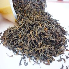 2006 Imperial Loose puer tea The best quality old puer tea