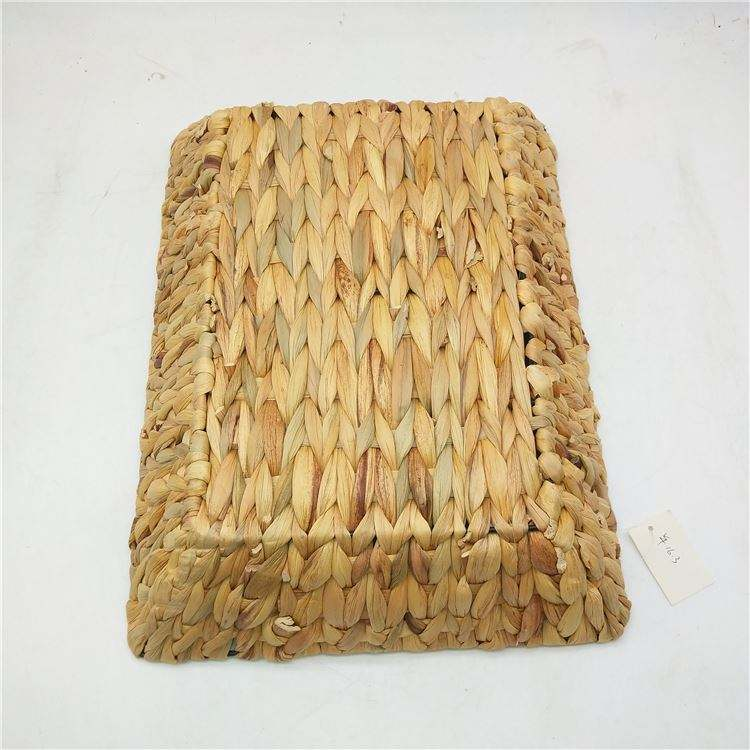 Quality products round seagrass baskets