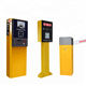 New version Automatic Car parking system Ticket&RIFD Car Parking system