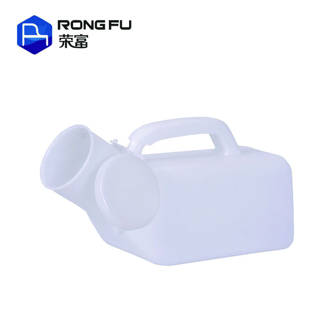 Plastic male urinal cheap prices