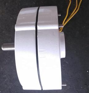 200 W Angin Power Generator Magnet Permanen