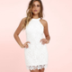 Clothes Casual Clothing Sexy Summer Woman Party Dress