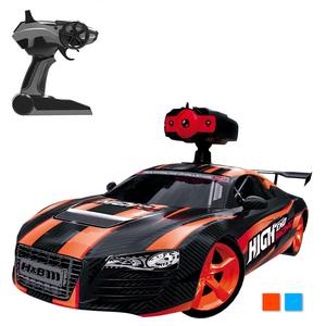 Crazon Siap Tu Run Kontrol Wifi RC Car 2.4G Skala 1:10 RC Mobil dengan 0.3MP Kamera 181001