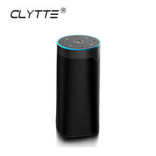 Clytte HF30 Smart Speaker BT Wireless Voice Wifi Controlled,Alexa AI Echo with Improved Sound,for Smart Google Home HF30