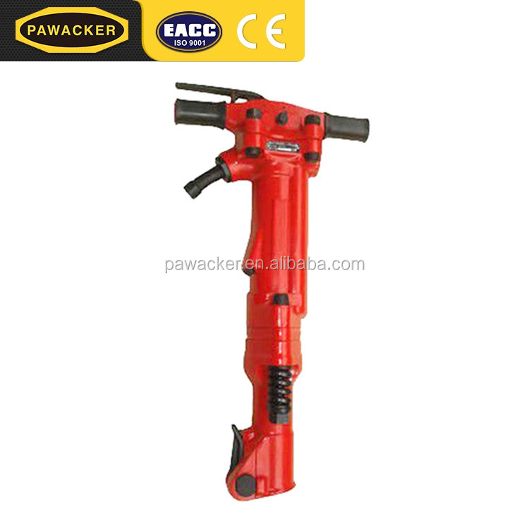 tpb90 china air tamper demolition piston pick pneumatic hammer for sale