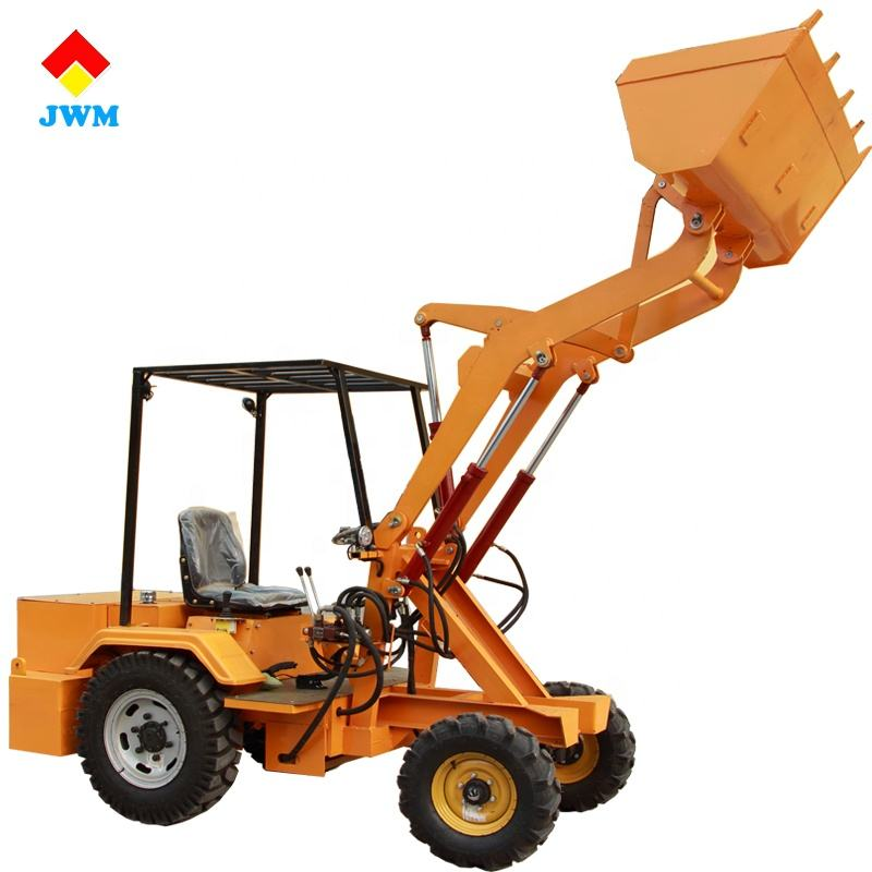 High quality low price,factory direct supply mini loader for sale/mini wheel loader/cheap backhoe loader