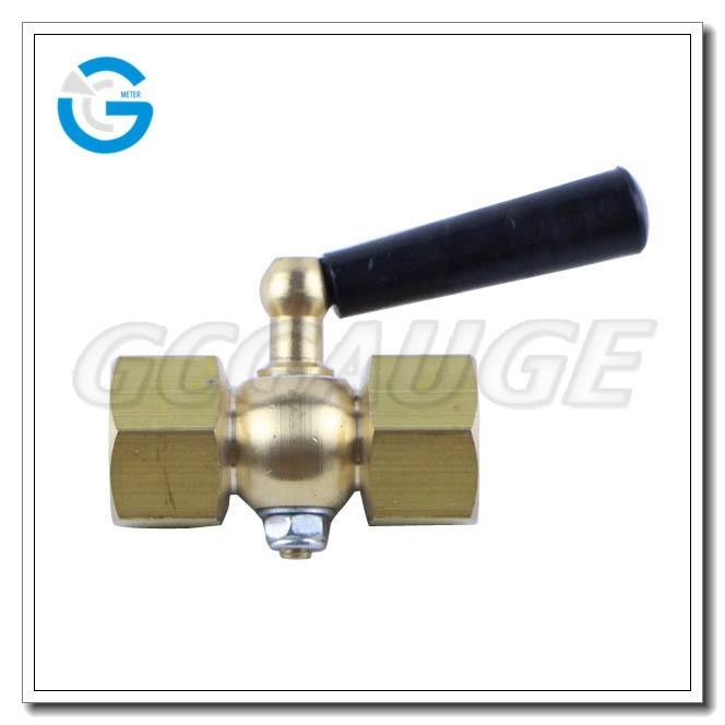 High quality gauge cock valve