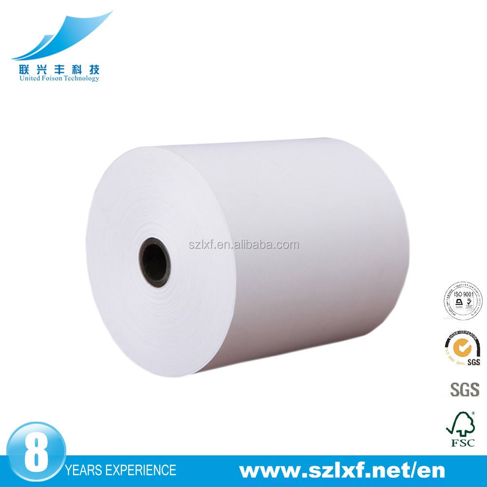 "Thermal Paper 2 1/4"" x 50' Pos Receipt Paper, 50 rolls Cash Register Roll By SJPACK Brand"