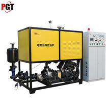 explosionproof electric thermal oil heater for hot press
