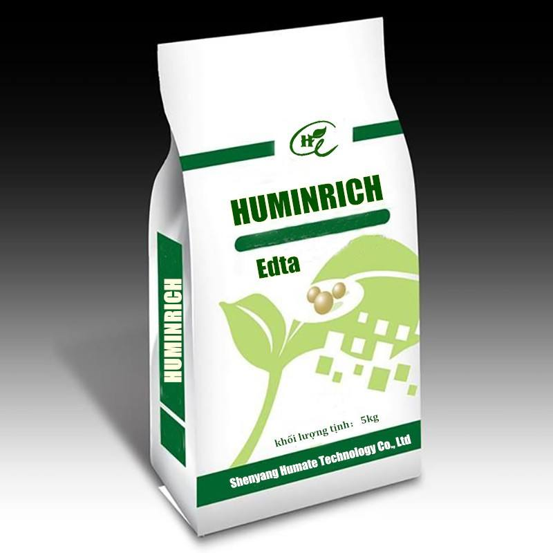 """HuminRich""SY5001 Micronutrients Iron Fertilizers Edta Fe Chelating Agent"