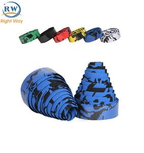Hot Selling Cycle Accessories Colorful Bicycle Grip Tape Bike Handlebar Tape