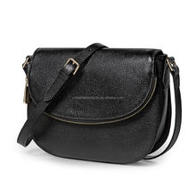 genuine leather messenger bags china customization fashion crossbody bag women shoulder bags
