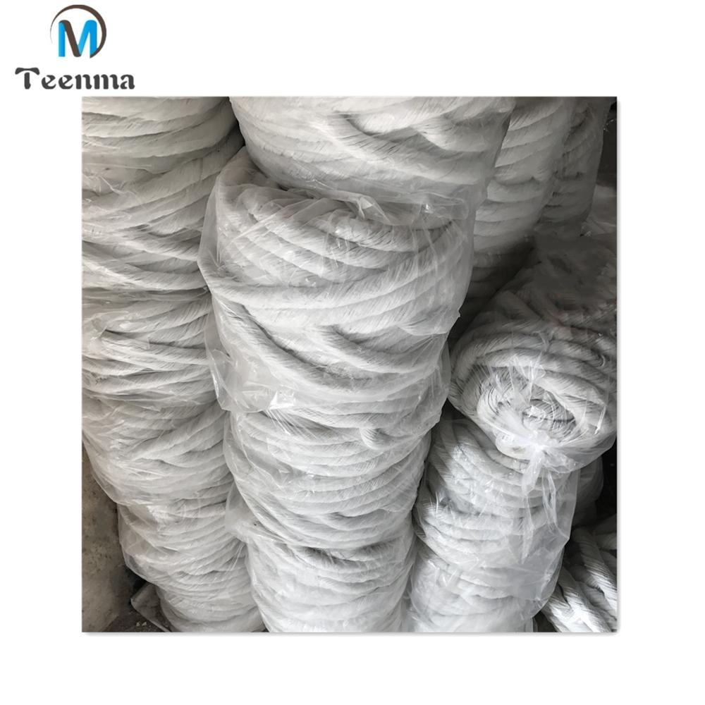 2019 Good Heat Insulation Performance Dust Free Asbestos Twisted Rope