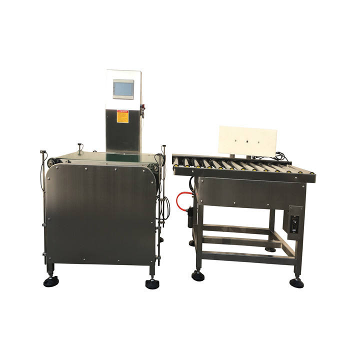 Graphic Customization [ Weighing ] Environmental Protective Boxed Food Online Weighing Tester