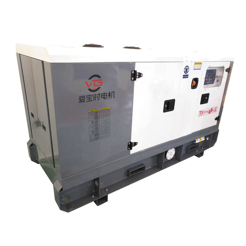 25kw champion diesel generator with factory price