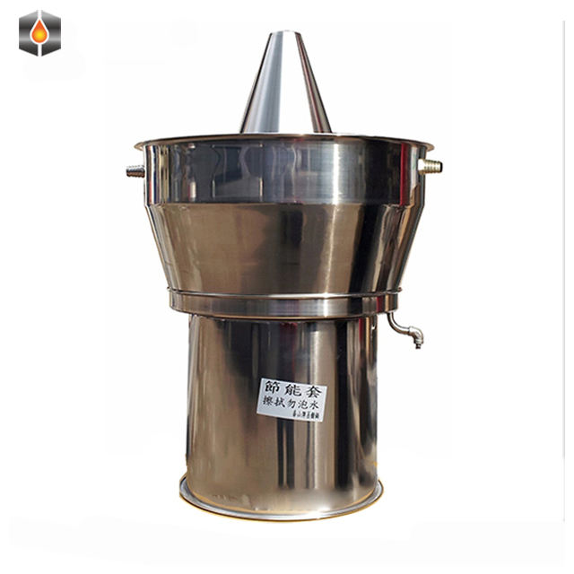 304 Stainless Steel curry leaves oil extraction Pure Lippia Oreganoides Essential Oil Steam Distillation