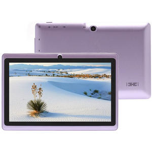 Bulk Wholesale Tablet 7 Inch Allwinner A33 Quad Core 7 Inch Tablet With 8GB Memory