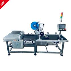 Automatic Page Separating Labeling Machine / Cards Labeling Machine