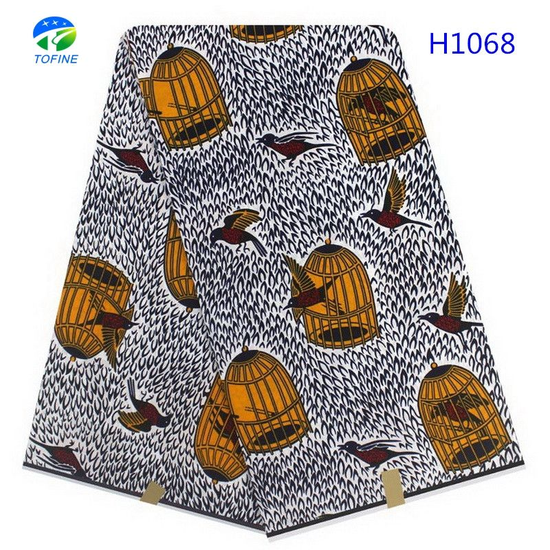 Wholesale african holland wax holland prints real wax african fabrics