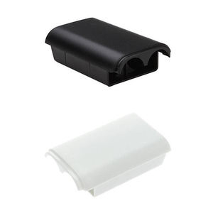 For Xbox 360 Battery Cover AA Battery Back Cover Case Shell Pack For Xbox 360 Wireless Controller