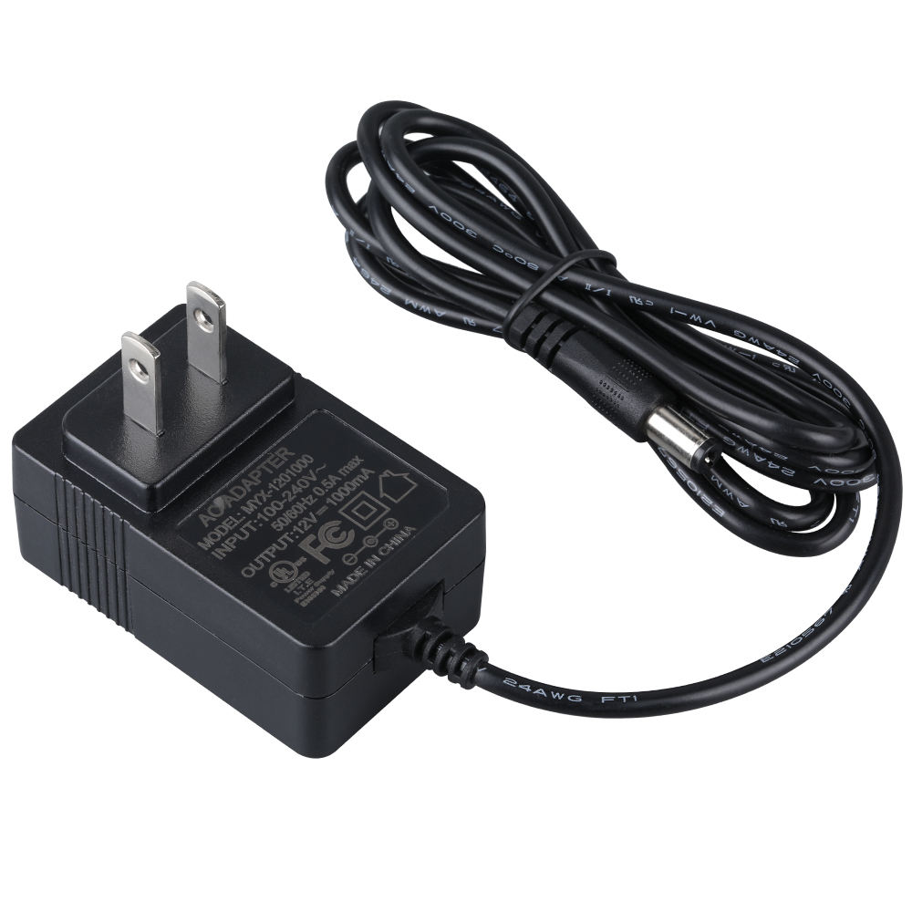 Power-tek 100ma 5 Volt 1 Amp 9 3 9.6v Ac 13.5v 7v Dc 9v 4a Power Adapter For Verifone