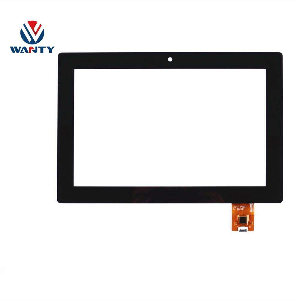 10.1 Pollici Capacitivo Touch Screen del Pannello di Tocco Dello Schermo del Monitor di Interfaccia IIC Made In China