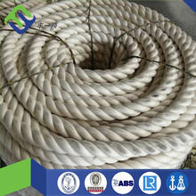 "ultra soft wholesale natural cotton twisted 2"" thick rope for sale"