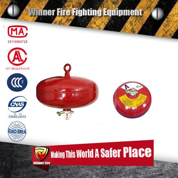 آسيا بلد رخيصة الكرة ل مكافحة الحرائق طفاية حريق ، elide طفاية حريق الكرة وجافة البنوك طفاية حريق الكرة