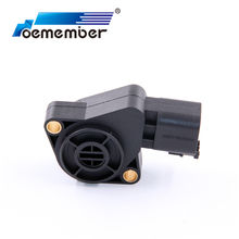 21116881 85109590 3948425 Accelerator Pedal Position Sensor Assembly Throttle Electric Brake Sensor