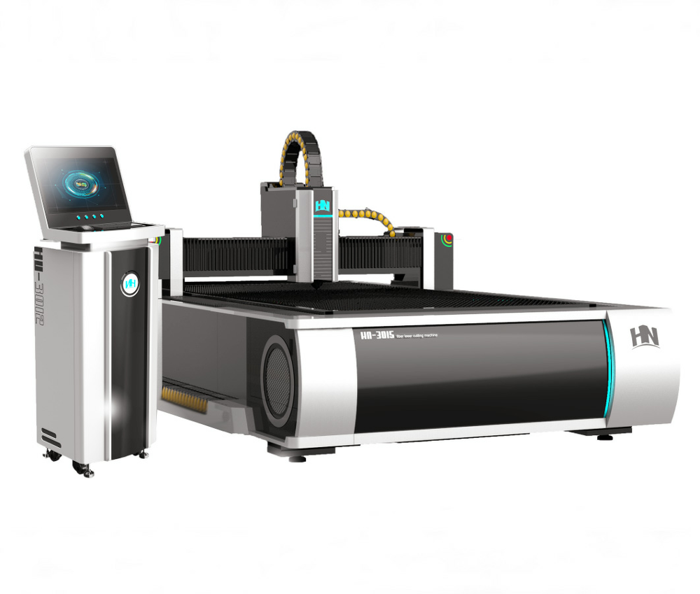 Fiber laser cutter for Stainless steel kitchenware manufacturing