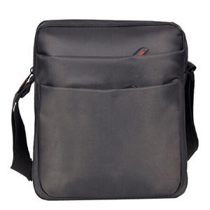 YTF-P-DNB041 Mode 14 Inch Mini Schouderriem Draagtas Laptop Tas