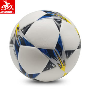 Premium quality no stitch laminated soccer ball football game