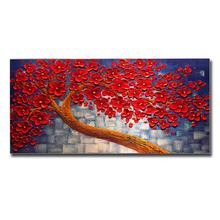 Home Decor Wall Decor DIY 5D Diamond Painting 3D Flower Painting Wall Canvas Art