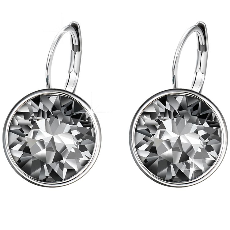 XE2189 xuping xuping accessories nice earrings crystals from Swarovski