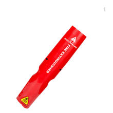 aerosol type fire extinguisher portable mini  fire extinguisher for car