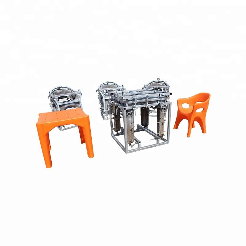 Rotomolding chair moulds plastic chair making machine mould