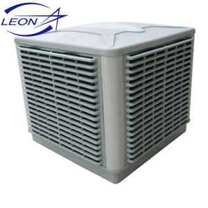 1.1kw untuk 3 KW Dinding/Window/Atap Dipasang Industri Evaporative Air Cooler