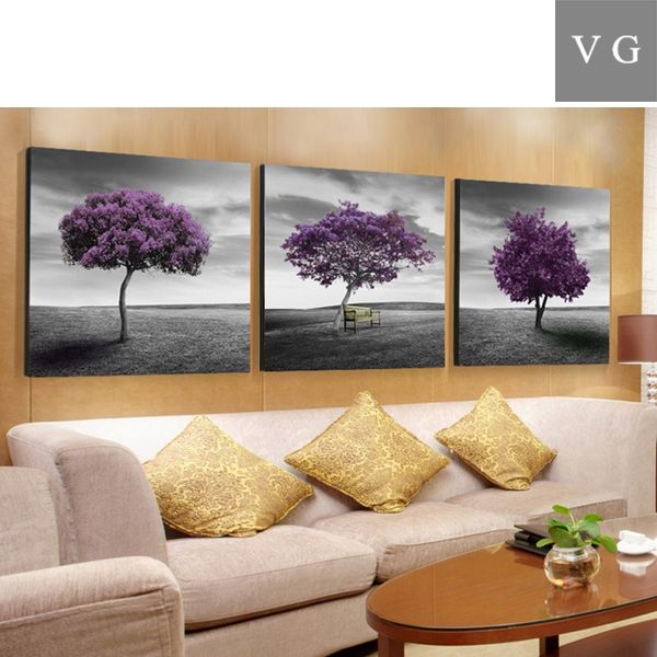 Wholesale Custom Canvas Print on Canvas for Home Decoration