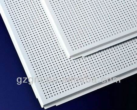 Pin Hole Ceiling Tiles
