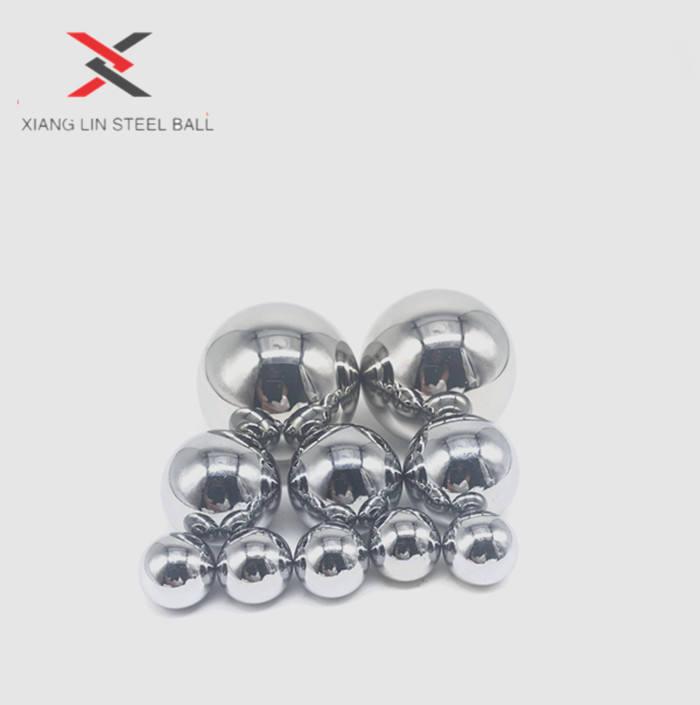 "300 3//8/"" Inch G25 Precision Chromium Chrome Steel Bearing Balls AISI 52100"
