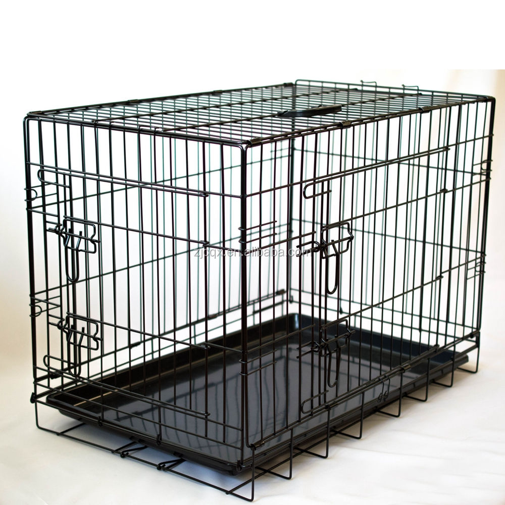 One of the most popular dog cage